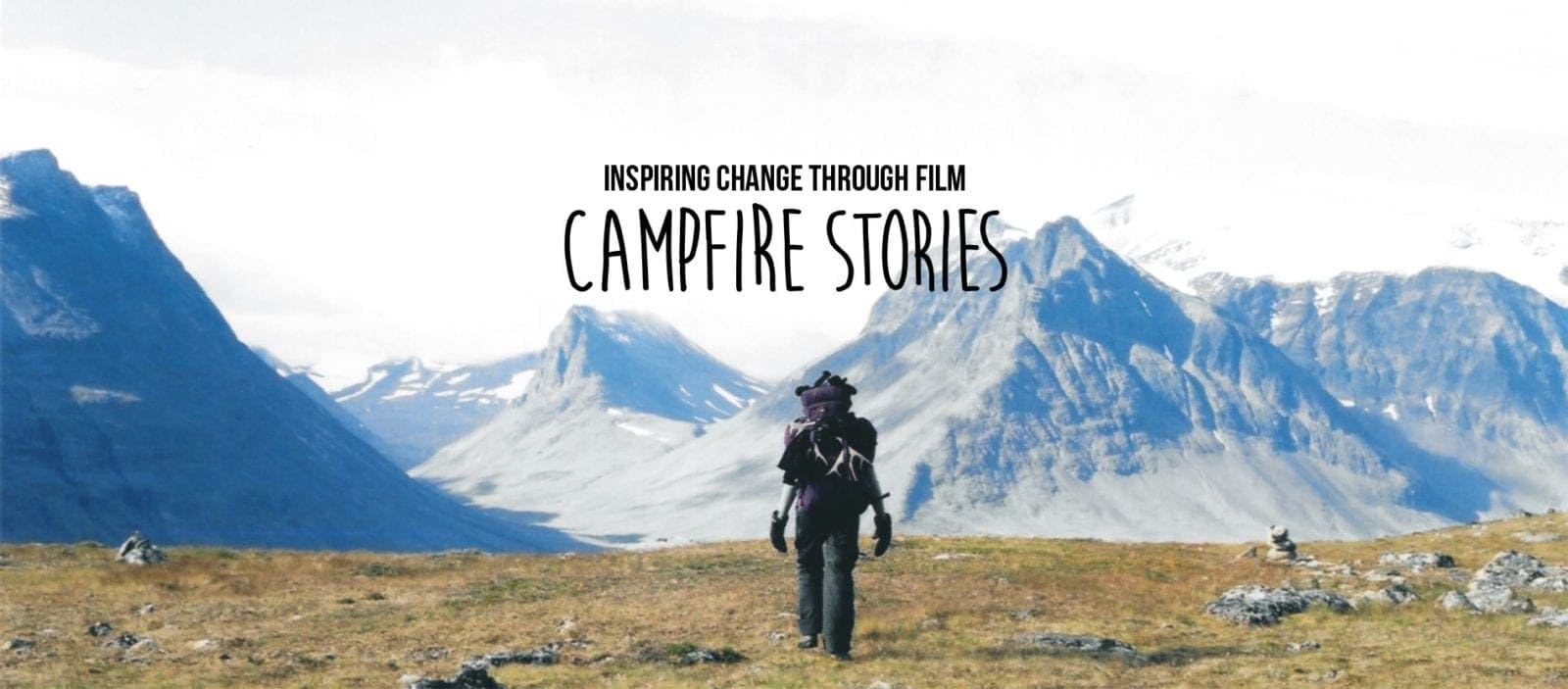 Documentaries to fuel the transition into a more beautiful world