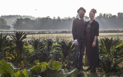 "In the pipeline: ""On Biodynamic Farming"""