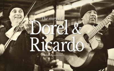 The story of Dorel & Ricardo