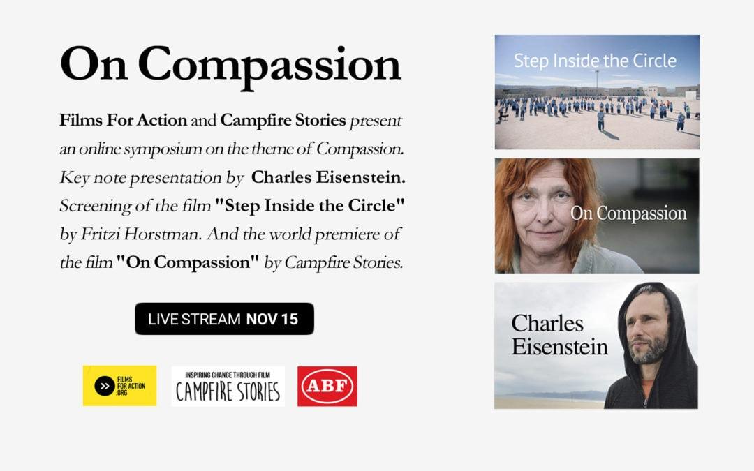 Symposium on Compassion