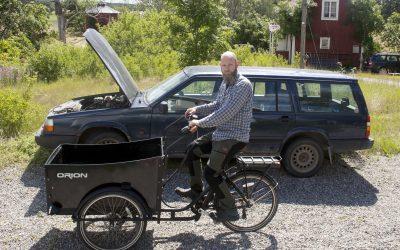 My Bicycle Challenge