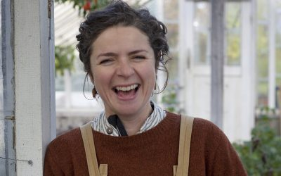 Brigid LeFevre – On Life, Soil and Kimchi