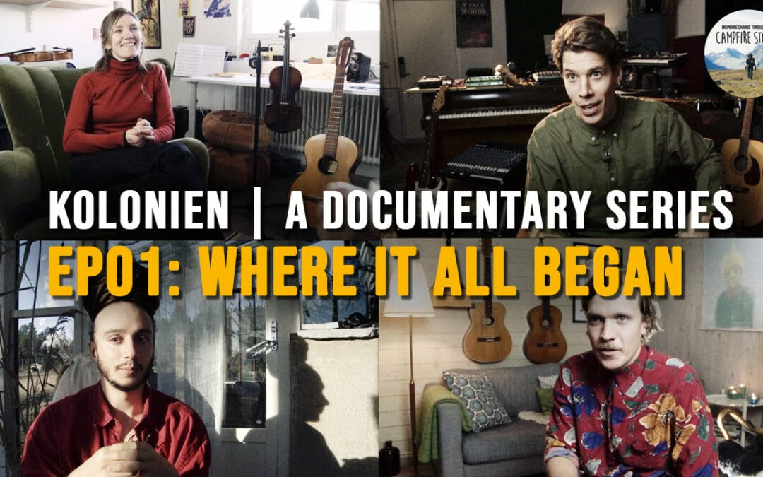 Kolonien | A Documentary Series | EP01