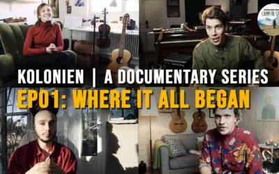 Kolonien   A Documentary Series   EP01